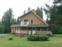 Maison à vendre à Saint-David-de-Falardeau, Saguenay/Lac-Saint-Jean, 76, 2e ch. du Bras-du-Nord, 27650360 - Centris.ca