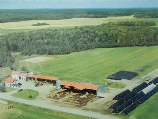 Farm for sale in Rémigny, Abitibi-Témiscamingue, 995, Chemin des Pionniers, 25590242 - Centris.ca