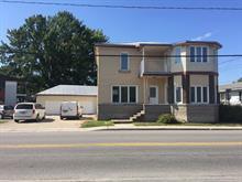 Duplex à vendre à Pierreville, Centre-du-Québec, 111 - 113, Rue  Maurault, 26723590 - Centris.ca