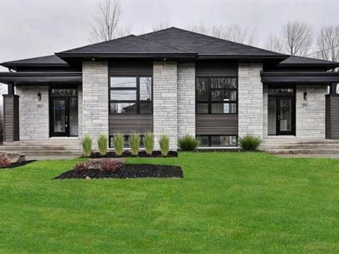 Maison à vendre à Pont-Rouge, Capitale-Nationale, Route de la Pinière, 26076939 - Centris.ca