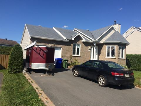 Maison à vendre à Richelieu, Montérégie, 882, Chemin de Marieville, 18888423 - Centris.ca