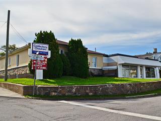 Maison à vendre à Saint-Aubert, Chaudière-Appalaches, 2 - 4, Rue  Principale Ouest, 11598329 - Centris.ca