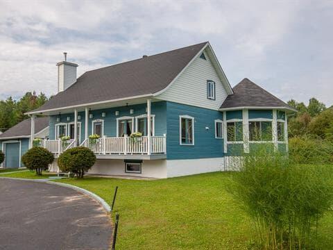 Maison à vendre à Saint-Aimé-du-Lac-des-Îles, Laurentides, 729, Route  309, 9041440 - Centris