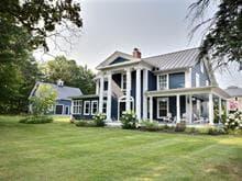 House for sale in Coaticook, Estrie, 50, Rue de l'Union, 25368483 - Centris.ca