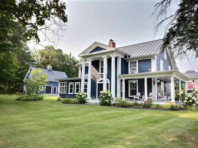 Maison à vendre à Coaticook, Estrie, 50, Rue de l'Union, 25368483 - Centris.ca