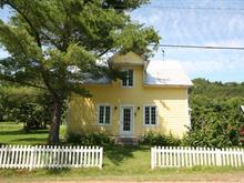 House for sale in Sacré-Coeur, Côte-Nord, 540, Chemin du Vieux-Pont, 13802294 - Centris