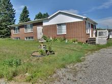 Maison à vendre à Saint-Élie-de-Caxton, Mauricie, 1400, Avenue  Principale, 10887075 - Centris.ca
