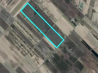 Terre à vendre à Saint-Jude, Montérégie, 6e Rang, 25150539 - Centris.ca