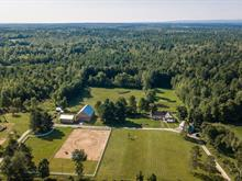 Hobby farm for sale in Hemmingford - Canton, Montérégie, 700, Chemin  Fisher, 16705753 - Centris