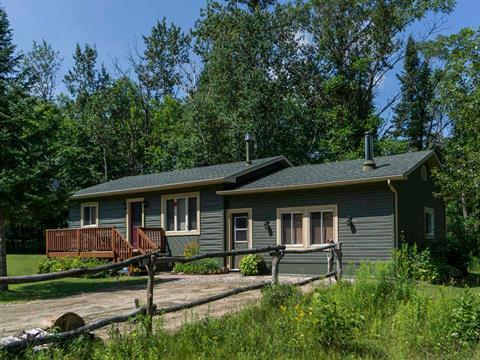 Maison à vendre à Blue Sea, Outaouais, 15, Chemin  Bellevue, 9332703 - Centris.ca