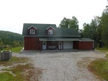 Hobby farm for sale in Mont-Laurier, Laurentides, 3275, boulevard des Ruisseaux, 16549789 - Centris.ca