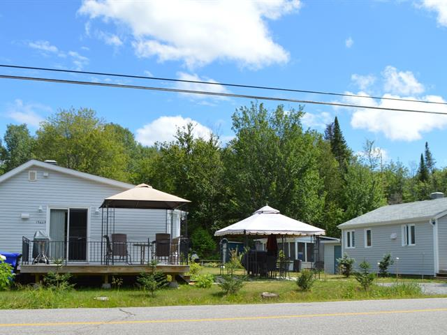 Cottage for sale in Lac-des-Plages, Outaouais, 1985A - 1985C, Chemin du Tour-du-Lac, 28017343 - Centris.ca