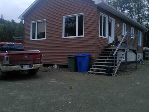 Cottage for sale in Saint-Narcisse-de-Rimouski, Bas-Saint-Laurent, Rang 8 Macpès, 20206453 - Centris.ca