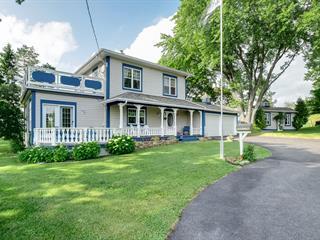 Chalet à vendre à Shawinigan, Mauricie, 3705A, Rang  Saint-Mathieu, 24414622 - Centris.ca