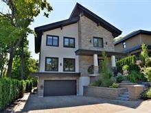 House for sale in Sainte-Foy/Sillery/Cap-Rouge (Québec), Capitale-Nationale, 1445, Avenue des Gouverneurs, 26296579 - Centris.ca