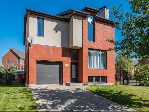 Maison à vendre à Rivière-des-Prairies/Pointe-aux-Trembles (Montréal), Montréal (Île), 3489, Rue  Damien-Gauthier, 23042731 - Centris.ca