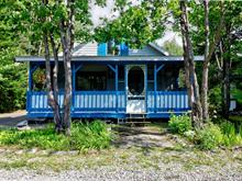 Cottage for sale in Mont-Carmel, Bas-Saint-Laurent, 37, Chemin de la Rivière-du-Loup, 20046686 - Centris.ca