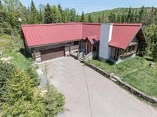 Cottage for sale in Sainte-Lucie-des-Laurentides, Laurentides, 1523, Chemin du 1er-Rang, 18677863 - Centris.ca