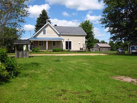 Maison à vendre à Saint-André-Avellin, Outaouais, 1146, Route  321 Nord, 24706131 - Centris.ca