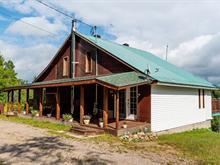 Maison à vendre à Ferme-Neuve, Laurentides, 15, 4e rg de Gravel, 18189639 - Centris.ca