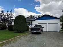 House for sale in Amos, Abitibi-Témiscamingue, 322, 7e Rue Ouest, 19428999 - Centris.ca
