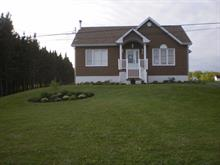 House for sale in Paspébiac, Gaspésie/Îles-de-la-Madeleine, 11, 7e Avenue Ouest, 23004357 - Centris