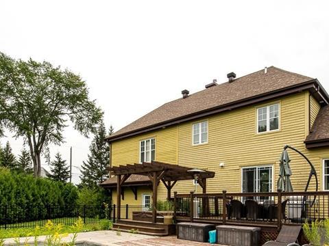 Maison à vendre à Prévost, Laurentides, 961, Rue des Nobles, 12077025 - Centris