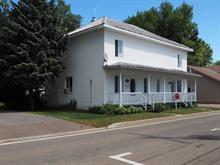 Duplex à vendre à Berthierville, Lanaudière, 260 - 262, Rue  Crémazie, 18257973 - Centris.ca