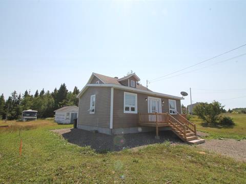 House for sale in Chandler, Gaspésie/Îles-de-la-Madeleine, 36, Route  132, 22670681 - Centris
