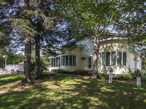 House for sale in Lac-Bouchette, Saguenay/Lac-Saint-Jean, 335, Chemin de la Pointe-Sphérique, 10295291 - Centris.ca