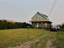 Maison à vendre à Sainte-Thérèse-de-Gaspé, Gaspésie/Îles-de-la-Madeleine, 268, Route  132, 27018362 - Centris.ca