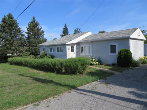 Mobile home for sale in Mont-Joli, Bas-Saint-Laurent, 1221, Rue  Saint-Thomas, 28983123 - Centris
