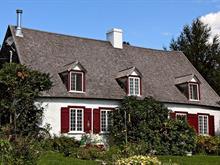 House for sale in Saint-Jean-de-l'Île-d'Orléans, Capitale-Nationale, 4936, Chemin  Royal, 18623495 - Centris.ca