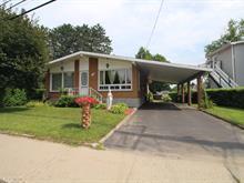 Maison à vendre à Kingsey Falls, Centre-du-Québec, 7, Rue  Caron, 28725538 - Centris.ca