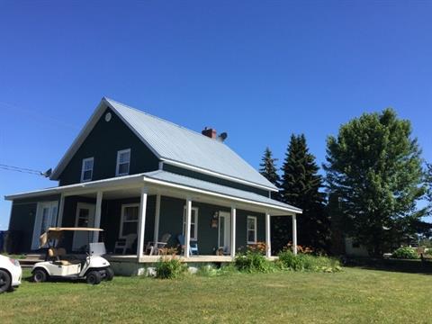 House for sale in Bécancour, Centre-du-Québec, 19180, boulevard des Acadiens, 12878365 - Centris.ca