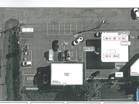 Commerce à vendre à Coteau-du-Lac, Montérégie, 33 - 35, Route  201, 18850276 - Centris