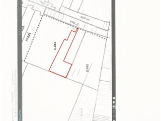 Lot for sale in Saint-Lazare, Montérégie, Côte  Saint-Charles, 25810881 - Centris.ca
