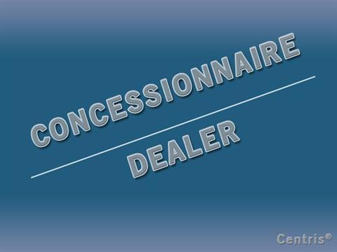 Commerce à vendre à L'Île-Perrot, Montérégie, 529, boulevard  Grand, 17070443 - Centris.ca