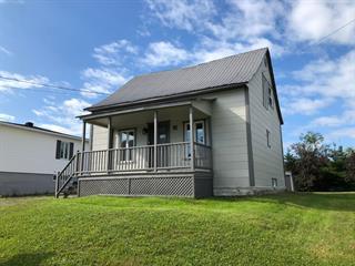 House for sale in Notre-Dame-du-Rosaire, Chaudière-Appalaches, 91, Rue  Principale, 22671661 - Centris.ca