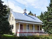 Maison à vendre à Mandeville, Lanaudière, 540, Rang  Mastigouche, 24448980 - Centris.ca