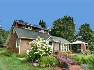 Cottage for sale in Saint-Fortunat, Chaudière-Appalaches, 65, Chemin du 8e-Rang Est, 22781181 - Centris.ca