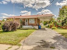 Maison à vendre à Sorel-Tracy, Montérégie, 15, Rue  Jacob, 22672178 - Centris.ca