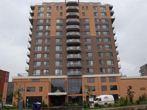 Condo / Apartment for rent in Chomedey (Laval), Laval, 4500, Chemin des Cageux, apt. PH1207, 16754070 - Centris.ca