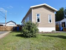 Mobile home for sale in Baie-Comeau, Côte-Nord, 1638, Rue  Couillard, 19603865 - Centris.ca