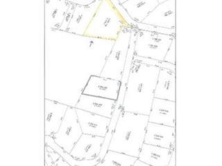 Terrain à vendre à Shefford, Montérégie, Rue des Cimes, 21515996 - Centris.ca