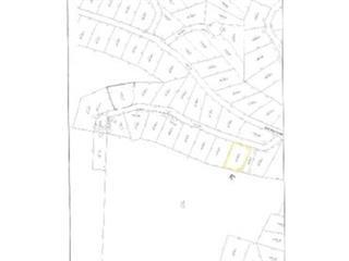 Lot for sale in Shefford, Montérégie, Rue du Couchant, 15403150 - Centris.ca