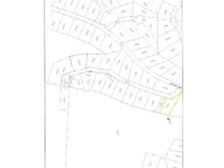 Lot for sale in Shefford, Montérégie, Rue du Couchant, 18498228 - Centris.ca