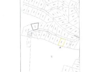 Lot for sale in Shefford, Montérégie, Rue du Couchant, 20320769 - Centris.ca