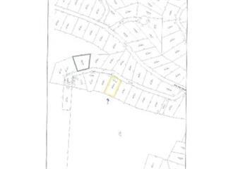 Lot for sale in Shefford, Montérégie, Rue du Couchant, 17541256 - Centris.ca