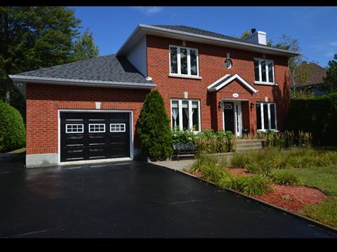 Maison à vendre à Blainville, Laurentides, 41, Rue de Richelieu, 28979430 - Centris